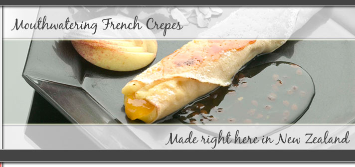 history of crepes in france